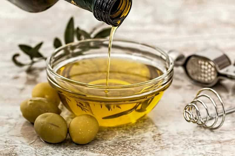 Home truths about Extra Virgin Olive Oil 1