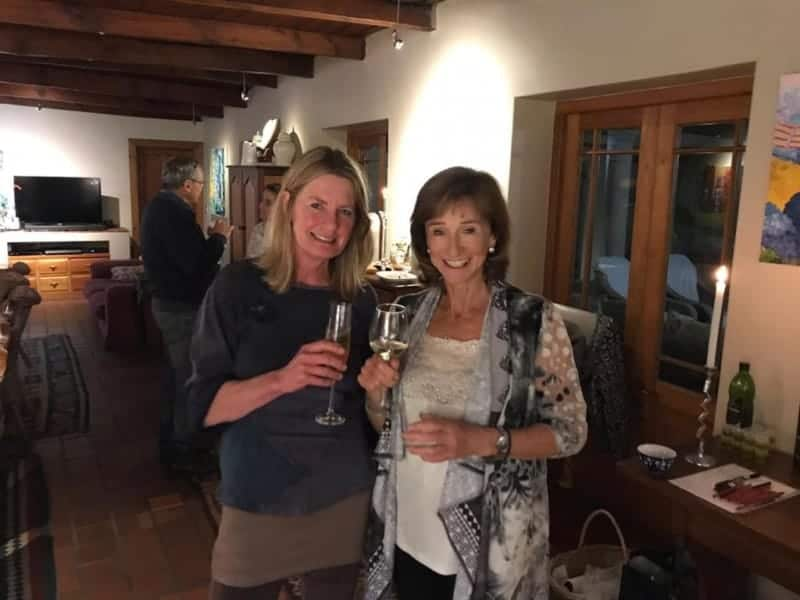 First Fun, Food  & Flavour-filled EVOO evening 1