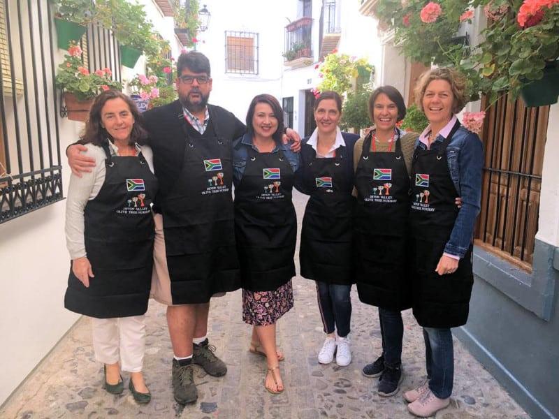 World Olive Oil Tasting Championships